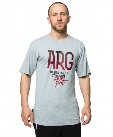 TEE ARG GRADIENT STEEL