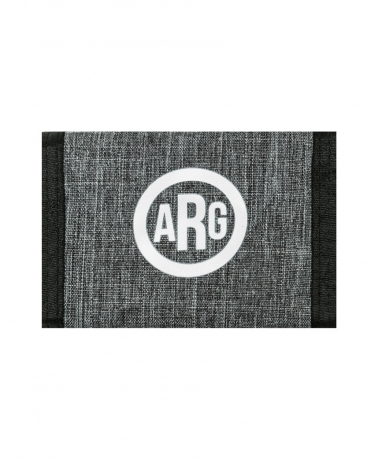 WALLET ARG GREY