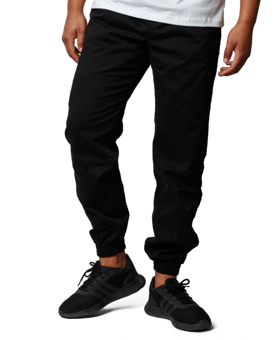 ARROGANT JOGGER BLACK