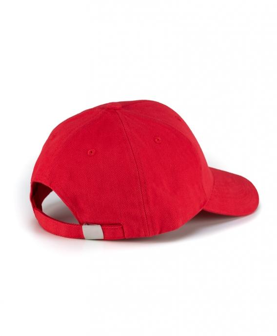 CAP ARROGANT TM RED