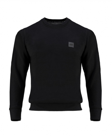 CREW LOOP BASIC BLACK