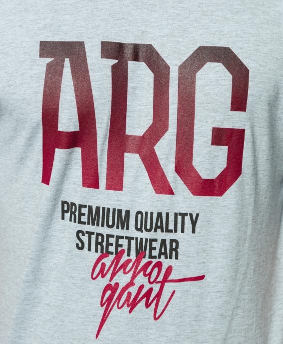 ARG RED GREY