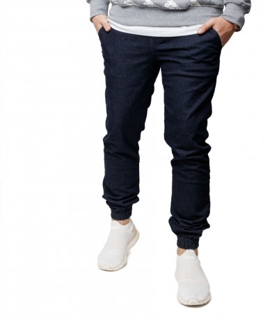ARROGANT JOGGER DENIM JEANS